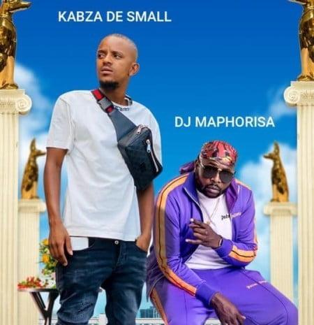 Kabza De Small & DJ Maphorisa - Ngeke Ngitshintshe (feat. Nia Pearl)