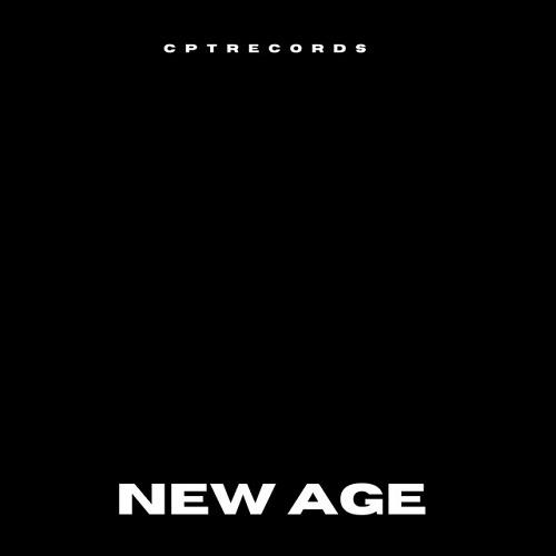 CPTRECORDS - New Age (feat. Vigro Deep & rwnbeats)