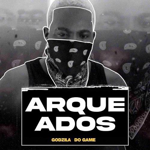 Godzila do Game - Andamento Com Mão No Cú (feat. Dj Silyvi)