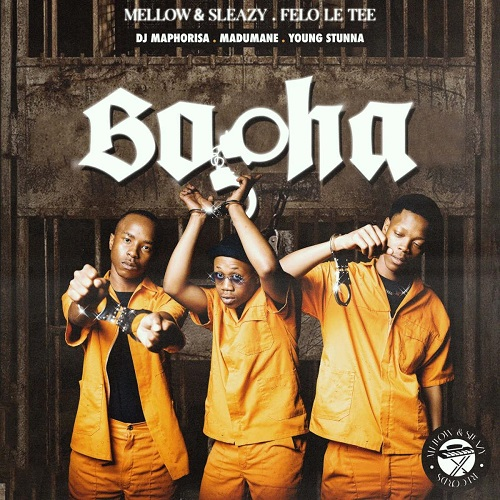 Mellow & Sleazy & Felo Le Tee - Bopha (feat. DJ Maphorisa, Madumane & Young Stunna)