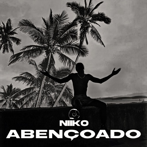 Niiko - Abençoado EP